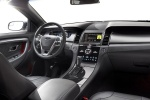 Picture of 2014 Ford Taurus SHO Sedan Interior