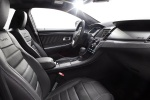 Picture of 2014 Ford Taurus SHO Sedan Front Seats