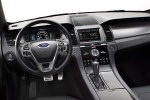 Picture of 2015 Ford Taurus SHO Sedan Cockpit