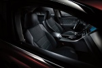 Picture of 2015 Ford Taurus SHO Sedan Interior