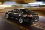Picture of 2015 Ford Taurus Sedan Limited in Tuxedo Black Metallic