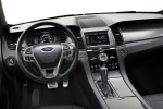 Picture of 2017 Ford Taurus SHO Sedan Cockpit