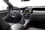 Picture of 2017 Ford Taurus SHO Sedan Interior