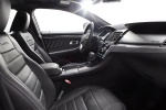 Picture of 2017 Ford Taurus SHO Sedan Front Seats