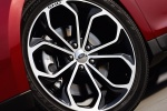 Picture of 2018 Ford Taurus SHO Sedan Rim