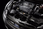 2018 Ford Taurus SHO Sedan 3.5-liter V6 EcoBoost Engine