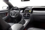 Picture of 2018 Ford Taurus SHO Sedan Interior