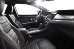 Picture of 2018 Ford Taurus SHO Sedan Front Seats
