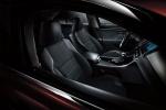 Picture of 2018 Ford Taurus SHO Sedan Interior