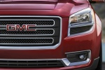 2014 GMC Acadia SLT Headlight