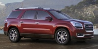 Research the 2014 GMC Acadia