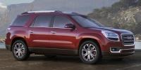 2014 GMC Acadia SLE-1, SLE-2, SLT-1, SLT-2, Denali V6 AWD Pictures