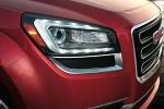 Picture of 2015 GMC Acadia SLT Headlight