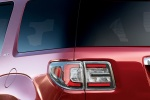 Picture of 2015 GMC Acadia SLT Tail Light