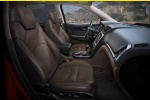 Picture of 2015 GMC Acadia SLT Front Seats