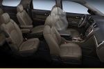 Picture of 2016 GMC Acadia SLT Interior