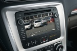 Picture of 2016 GMC Acadia SLT Dashboard Screen