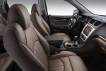 Picture of 2016 GMC Acadia Denali Front Seats