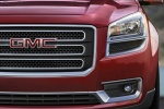 2016 GMC Acadia SLT Headlight