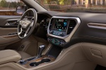 Picture of 2018 GMC Acadia Denali Interior
