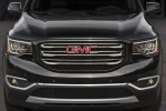 Picture of a 2019 GMC Acadia All Terrain's Grille