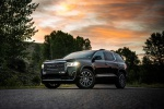 Picture of 2020 GMC Acadia Denali AWD in Carbon Black Metallic