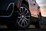 Picture of 2020 GMC Acadia Denali AWD Rim
