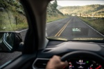 2020 GMC Acadia Denali AWD Head-up Display