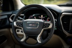 Picture of 2020 GMC Acadia Denali AWD Steering-Wheel
