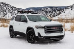 Picture of 2020 GMC Acadia AT4 AWD in Summit White