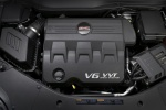 2011 GMC Terrain SLT 3.0L V6 Engine