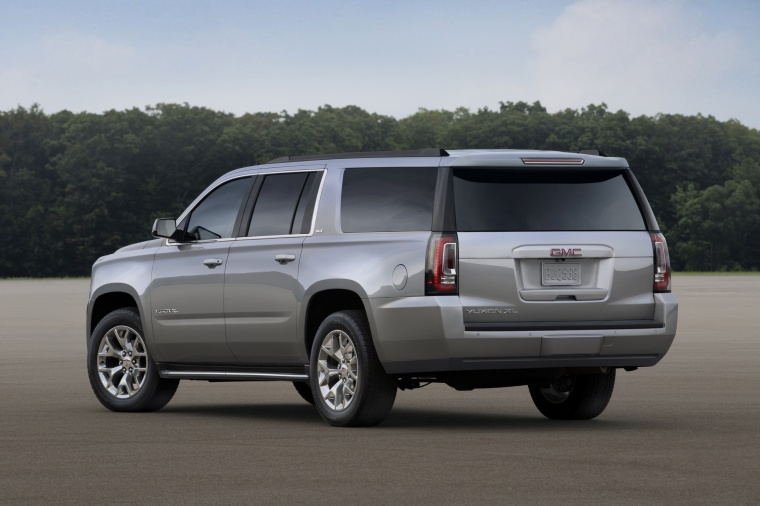 2018 GMC Yukon XL Picture