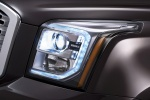 2018 GMC Yukon Denali Headlight