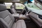 Picture of 2018 GMC Yukon Denali Front Seats
