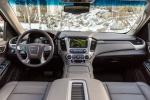 Picture of 2018 GMC Yukon Denali Cockpit