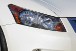2010 Honda Accord Sedan V6 Headlight