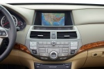2010 Honda Accord Sedan Center Stack in Ivory