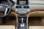Picture of 2010 Honda Accord Sedan Center Stack in Ivory