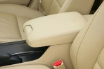 Picture of 2010 Honda Accord Sedan Armrest in Ivory