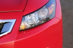 2010 Honda Accord Coupe V6 Headlight