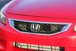 2010 Honda Accord Coupe V6 Grille