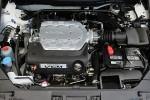 Picture of 2010 Honda Accord Coupe 3.5-liter V6 Engine