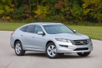 Picture of 2010 Honda Accord Crosstour in Alabaster Silver Metallic