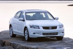 Picture of 2010 Honda Accord Sedan V6 in White Diamond Pearl
