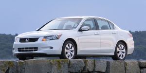 2010 Honda Accord Pictures