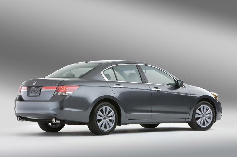 2011 Honda Accord Sedan EX-L V6 Picture