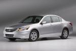 Picture of 2011 Honda Accord Sedan EX-L in Alabaster Silver Metallic