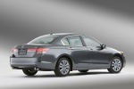 2011 Honda Accord Sedan EX-L V6 in Polished Metal Metallic - Static Rear Right View