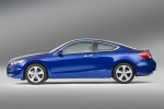 Picture of 2011 Honda Accord Coupe EX-L V6 in Belize Blue Pearl