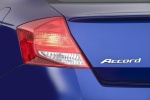 Picture of 2011 Honda Accord Coupe EX-L V6 Tail Light